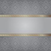 Elegant background — Stock Vector