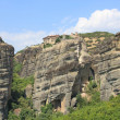 Meteora Monastery, Greece — Stock Photo #30857109