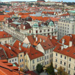 Prague view — Stock Photo #36029695