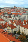 Prague view — Stock Photo