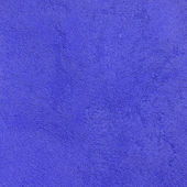Blue wall background or texture — Stock Photo
