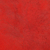 Red wall background or texture — Stock Photo