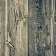 Fine texture of wooden planks — Stockfoto