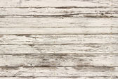 The white wood texture background — Stock Photo