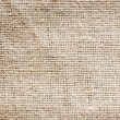 Linen canvas background or texture — Stock Photo #39597627