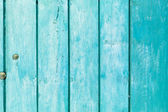 синий текстура древесины с естественные узоры — Стоковое фото