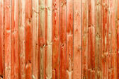 The red wood texture with natural patterns — Stock Photo