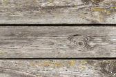 La vecchia struttura di legno con motivi naturali — Foto Stock