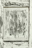 La textura de madera blanco con fondo de patrones naturales — Foto de Stock
