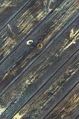 La textura de madera vieja con los patrones naturales — Foto de Stock