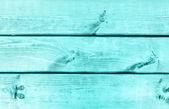 La textura de madera azul con los patrones naturales — Foto de Stock