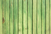 The old green wood texture with natural patterns — Stock Photo