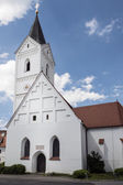 St. Leonhard church — Stock Photo