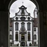 Hohes Schloss Fussen — Stock Photo #29740245