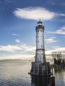 Lighthouse constance — Stock Photo