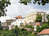 Veste Oberhaus Passau — Stock Photo