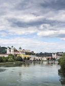 View to Passau — Stock Photo