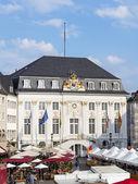 Town hall Bonn — Stock Photo