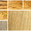 Flooring — Stock fotografie #13637398