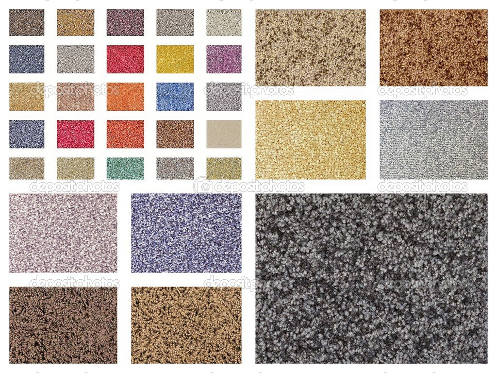 Variation of colorful carpet stock photo ctimir 13767936 for Different types of carpets with pictures