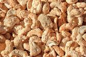 The roasted peanuts — Stock Photo