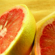 Grapefruit — Stock Photo #14188159