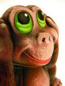 猿の図 — ストック写真