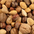 Постер, плакат: Mixed nuts