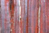 Old wooden cabin detail — Stock Photo