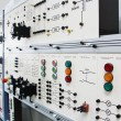 Electronic laboratory — Stock Photo #13745625