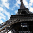 Eiffel Tower — Stock Photo #18830351