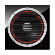 Loudspeaker — Stock Vector #31518247