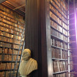 Library — Stock Photo #29157603