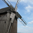 Windmill — Stock Photo #13407485