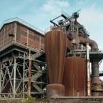 Industrial buildings — Stock Photo #32607125