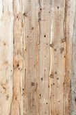 Raw natural wooden planks — Stockfoto