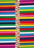 Lápiz colores — Foto de Stock