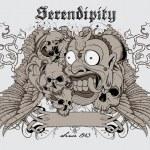 Serendipity — Stock Vector #40802067