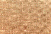 Fabric texture in brown — Stock Photo