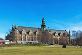 The Nordic Museum exterior — Stock Photo