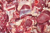 Meat Texture — Stock Photo