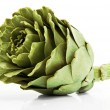 Artichoke Fruit - Stock Photo