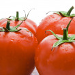 Fresh Red Tomatoes — Stock Photo #13289724