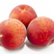 Stock Photo: Peach