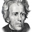 Andrew Jackson - Stock Photo