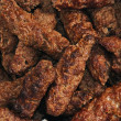 Grilled Kofta — Stock Photo