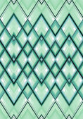 Mosaic Pattern — Stock Photo