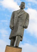 Saad Zaghloul Pasha Statue — Stock Photo