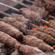 Stock Photo: Grilled Kofta
