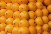 Orange Fruits Crop — Stok fotoğraf